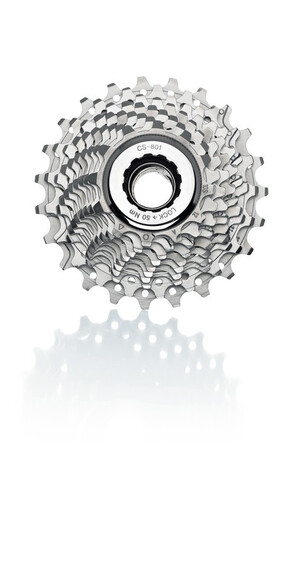 CAMPAGNOLO Veloce Kassette 9-fach UD silber